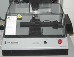 Light Machines VC-SLM