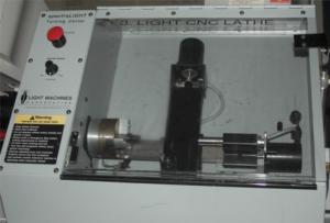 Light Machines VC-SLL