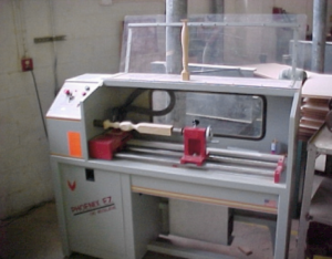 All Phoenix/ Magnum/ Paxton Wood Lathes VC-PMPPL Upgrade $6,499.00