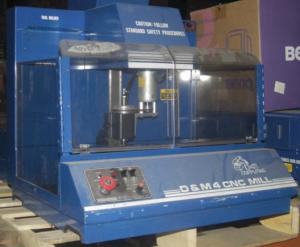 D&M 3 or 4 & Lab Volt 5400 Mills VC-DMM34 Upgrade $4,999.00 D&M 3, 4, or Lab Volt 5300 Lathe VC-DML34 Upgrade $4,999.00