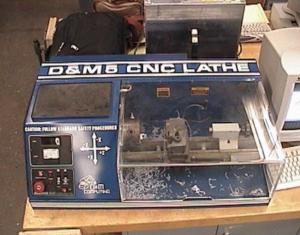 D&M 5 or Lab Volt 5500 VC-DML5 Upgrade $5,999.00