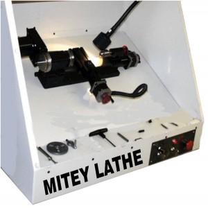 mitey-lathe