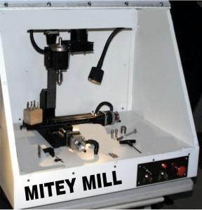 mitey-mill